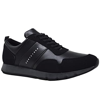 Classydude Mens New Casual Brown Smart Boys Black Work White