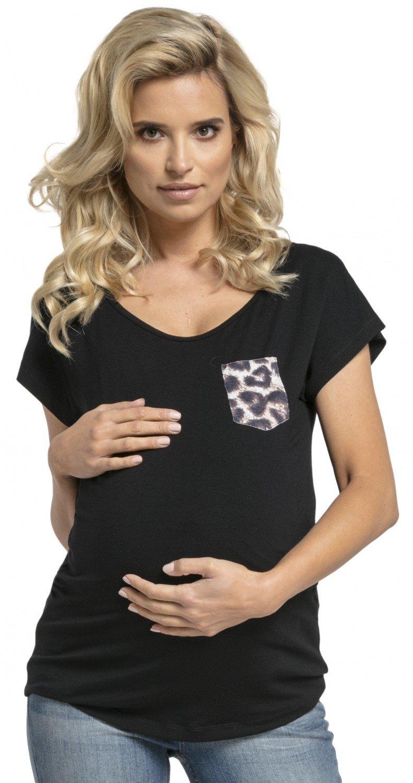 HAPPY MAMA. Mujer Top Camiseta Lactancia Cuello Redondo Capa Cremallera. 046p nursingtop_046