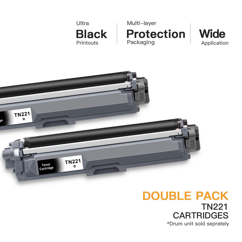 E-Z Ink - Cartucho de tóner de repuesto compatible para ...