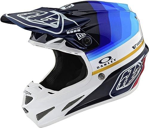 Troy Lee Designs SE4 Carbon Helmet With MIPS