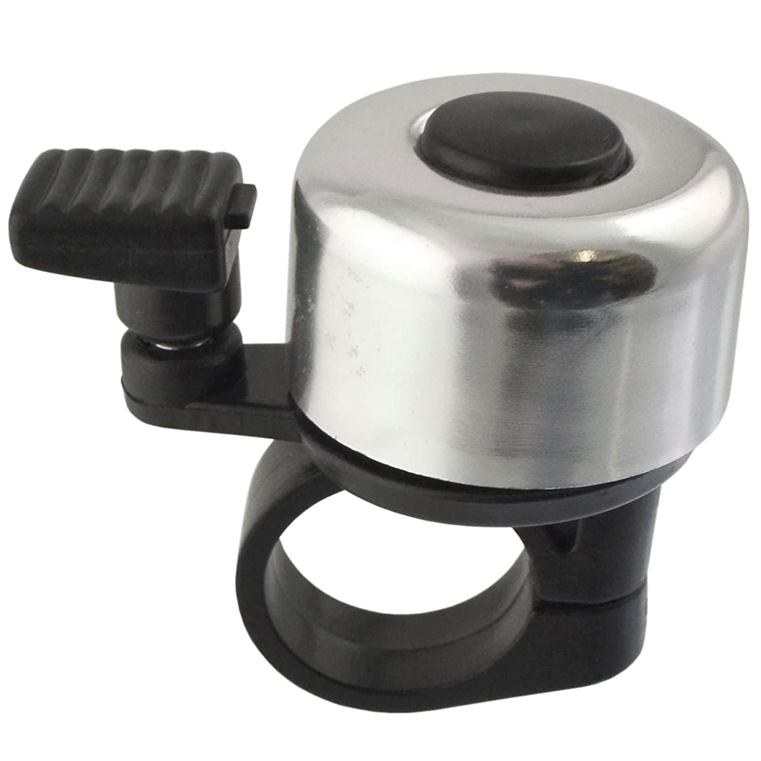 Associated product image for One Touch Ping Bicycle/Bike Bell SIL87