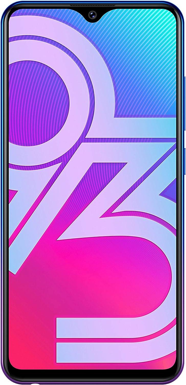 Vivo Y93 1814 (Nebula Purple, 3GB RAM, 64GB Storage) thumbnail