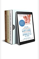 Family Story Starter Box Set: Guided Journals to Write and Capture Your Baby's, Toddler's, Children's and Family's Story Kindle Edition