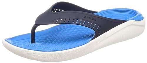 124457ee04213 Crocs Womens Literide Flip Flip-Flop  Crocs  Amazon.ca  Shoes   Handbags