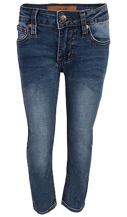 Amazon.com  Joe s Jeans Boy s Straight Stretch Fit Brixton Denim ... e5f33f95bbf