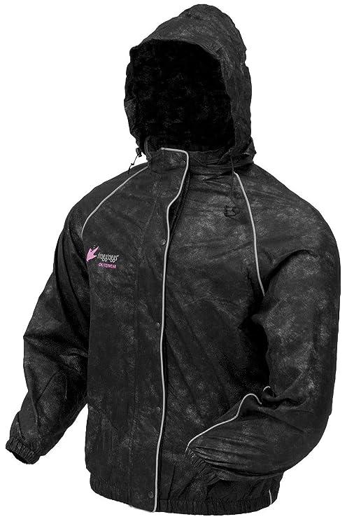 Frogg Toggs All Purpose Rain Jacket Womens Women/'s Frogg Toggs Apparel AP63510-P