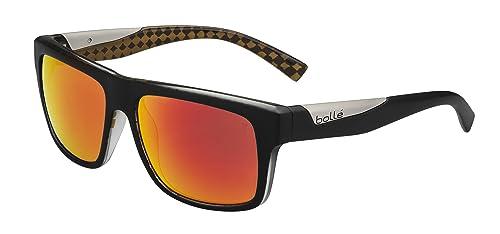 Bollé Sonnenbrille Clint - Gafas de sol, unisex