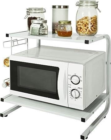 Amazon.it: mensola microonde: Casa e cucina