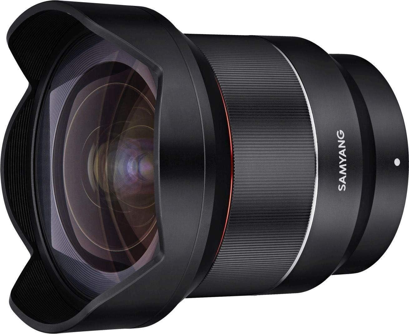 Samyang Af 14mm F2 8 Sony Fe Autofokus Kamera