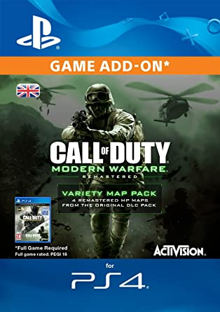 Call of Duty: Modern Warfare Remastered Variety Map Pack ... Call Of Duty Map Pack on call of duty modern warfare maps, call of duty ghosts zombies, call of duty rush,