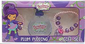 Strawberry Shortcake Plum Pudding For Kids, 50 Ml