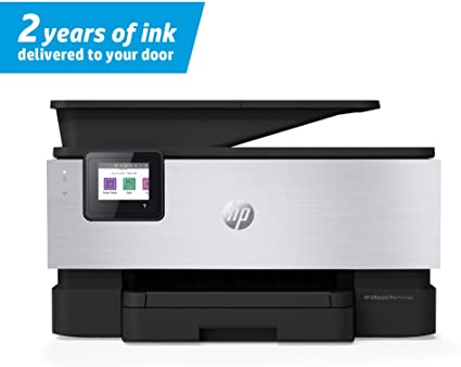HP OfficeJet Pro Premier All-in-One Wireless Printer - Includes 2 Years of Ink Delivered To Your Door, Plus Smart Tasks for Smart Office Productivity ...