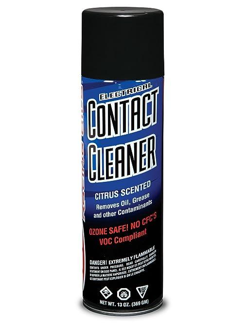 Maxima Contact Cleaner - 13oz  Aerosol 72920