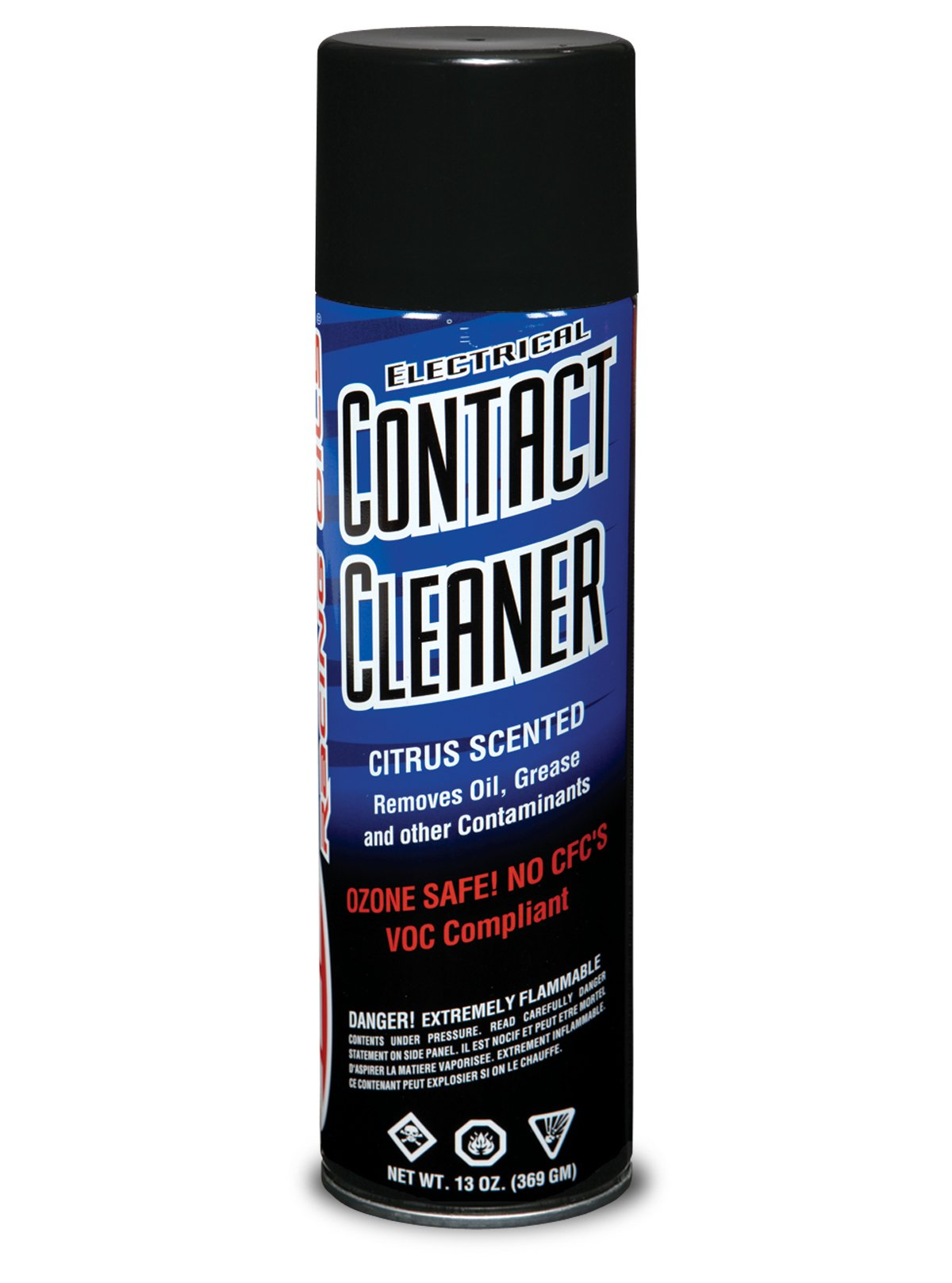 Maxima Contact Cleaner - 13oz. Aerosol 72920