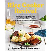 It's That Simple!: Delicious One-Pot Recipes You Can Make in Your Rice Cooker, Instant Pot®, and Multicooker