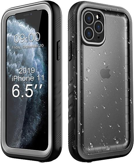 Cozycase Waterproof Case For Iphone 11 Pro Max Elektronik