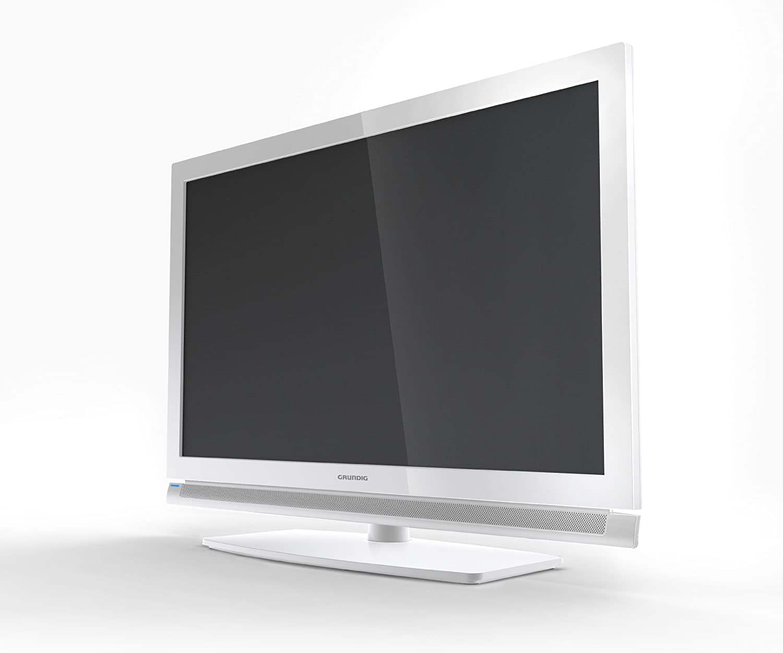 Grundig 22 VLE 7150 C - Televisor de alta definición (retroiluminación LED, 56 cm (22 pulgadas), 50 Hz, DVB-T/C, 2 HDMI), color blanco: Amazon.es: Electrónica