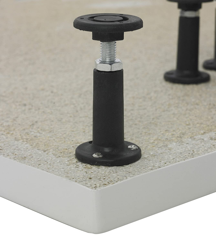Luxury 900 x 760 Low Profile Stone Resin Shower Trays 40mm Low ...
