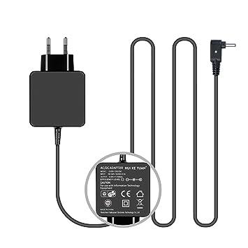 TÜV hky 12 V DC Tablet Cargador Cable de carga Adaptador AC ...