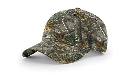 f81c468e0b118 Image Unavailable. Image not available for. Color  Realtree Edge Hat  Richardson Hunting Camouflage Cap
