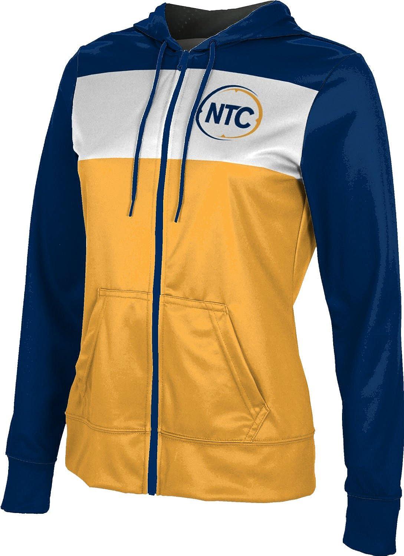Northwest Technical College Girls Zipper Hoodie Prime School Spirit Sweatshirt