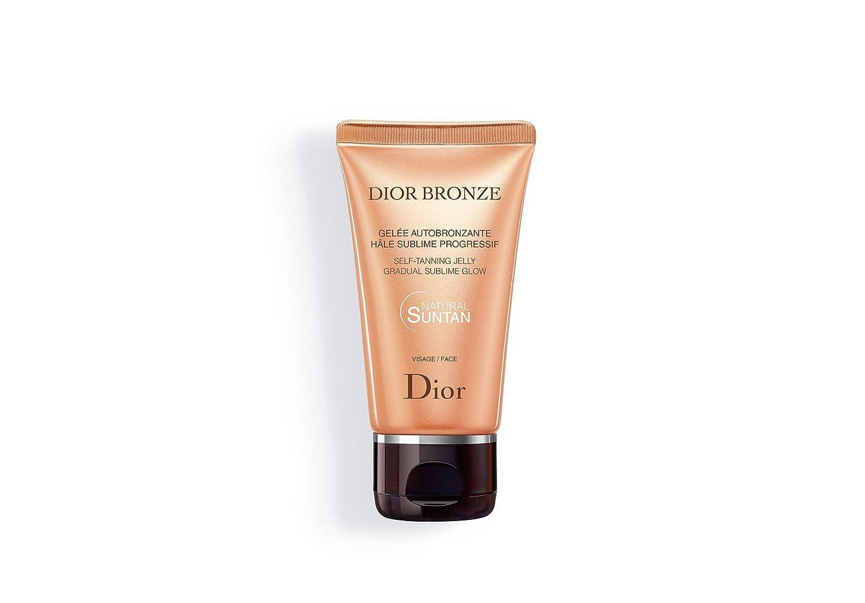 Dior, Autobronceador facial - 50 ml. 227514