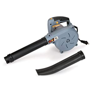 Performance Tool 700W Variable Speed Shop Blower