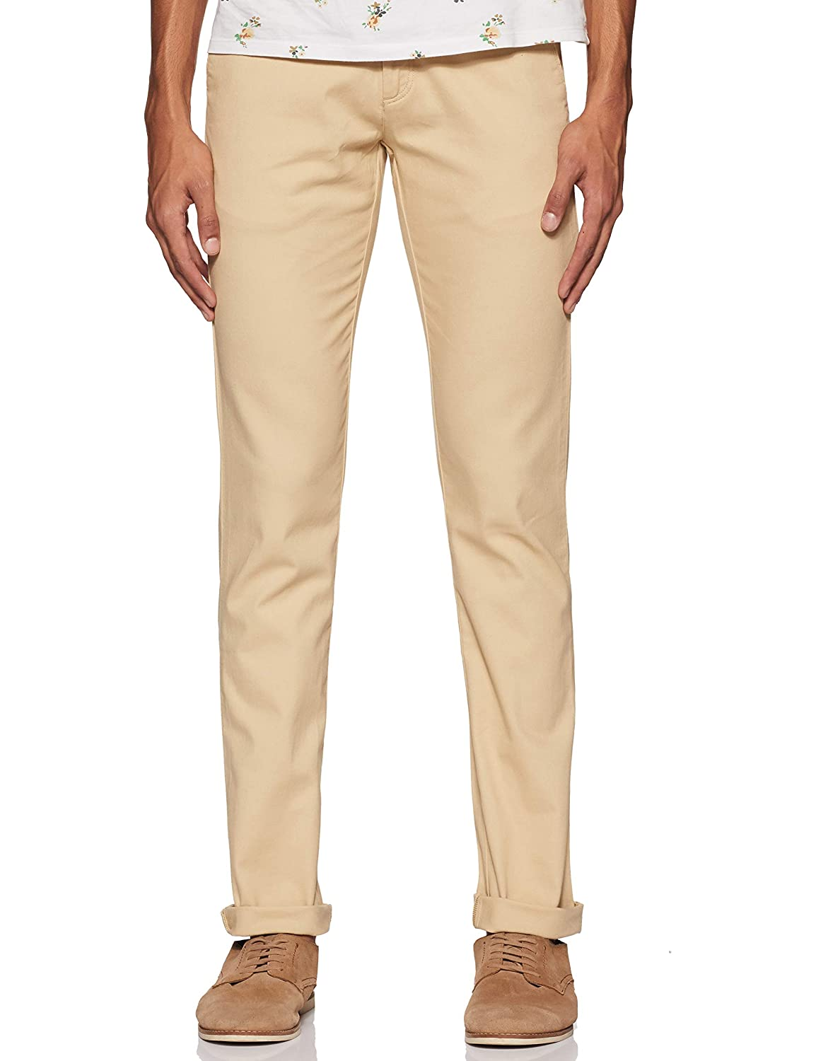 Arrow Sports Casual Trousers