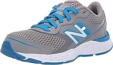 New Balance 680v6 Tenis para Correr para niños: Amazon.es: Zapatos y complementos