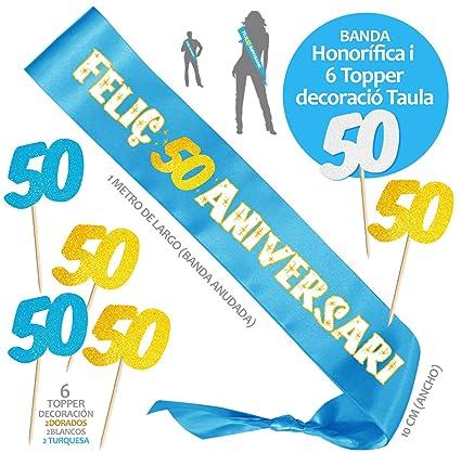 Inedit Festa - Banda 50 Anys per Molts Anys Banda Honorífica ...