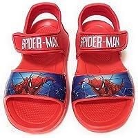 Sandalias Spiderman Marvel para Niños - Sandalias Marvel Spiderman para Playa o Piscina