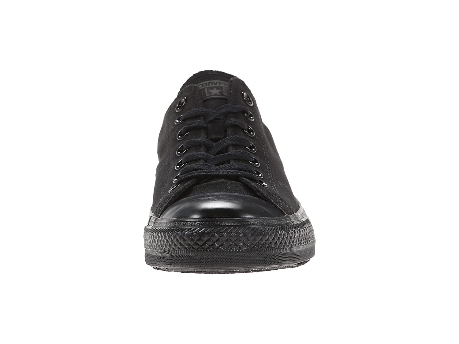 Converse Chuck Taylor Ox (Low Top) M9697 Navy B01M9EQWML 8 B(M) US Women / 6 D(M) US Men|Black Monochrome