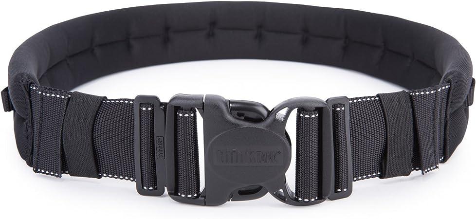 Think Tank Pro Speed Belt V2 Umhängetasche 75 Cm Schwarz Negro Koffer Rucksäcke Taschen