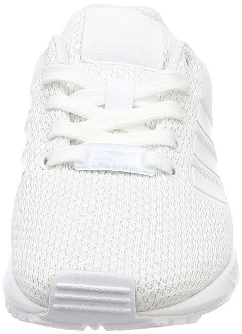 Adidas Da Unisex BambiniAmazon it Fitness Zx Flux JScarpe WIED9H2