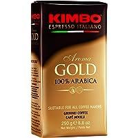 Kimbo Aroma Gold Ground, 250g