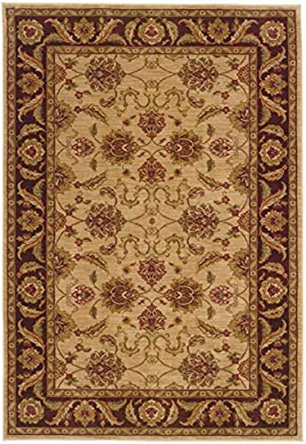 Oriental Weavers Allure 8F Area Rug