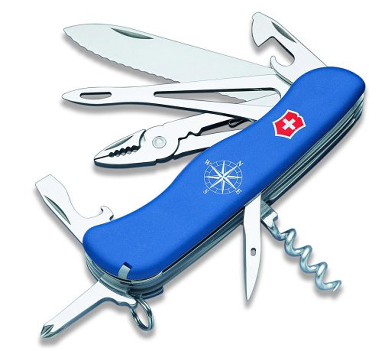 Victorinox 53663 Swiss Army Skipper Multitool
