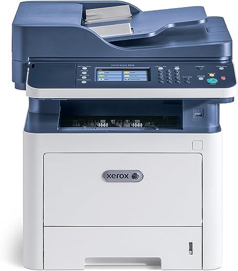 Xerox Workcentre 3335dni Wireless A4 Mono Multifunction Laser