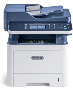 XEROX Printer WorkCentre Pro 320 Driver Download