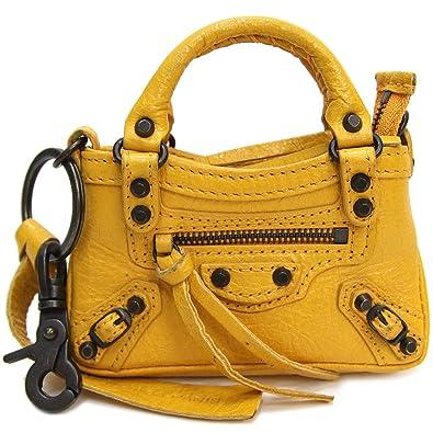 innovative design ce988 43516 Amazon.co.jp: BALENCIAGA(バレンシアガ) キーホルダー ミニ ...