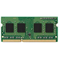 Kingston Kvr16S11S8/4 4Gb 1600Mhz Ddr3 Non-Ecc Cl11 Sodimm 1Rx8