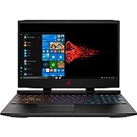 "HP OMEN 15-dc0044nf PC Portable Gaming 15"" FHD Noir (Intel Core i5, 8 Go de RAM, 1 To + SSD 128 Go,Nvidia GeForce GTX 1050 Ti, Windows 10)"
