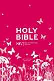 NIV Pocket Pink Soft-tone Bible with Zip (Pink Soft-tone with Zip)