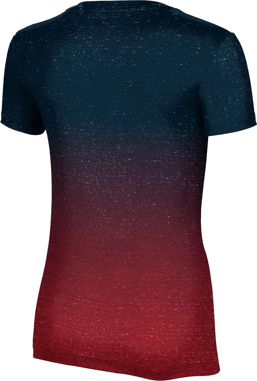 Ombre ProSphere Howard University Girls Performance T-Shirt