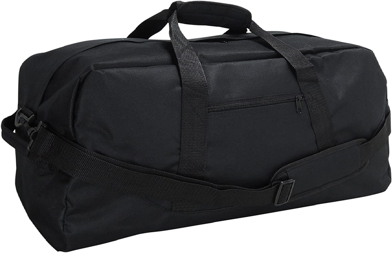 21 Large Duffle Bag with Adjustable Strap