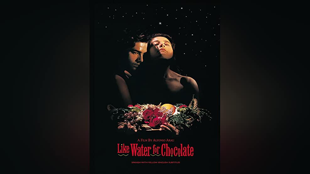 Like Water For Chocolate (English Subtitled)
