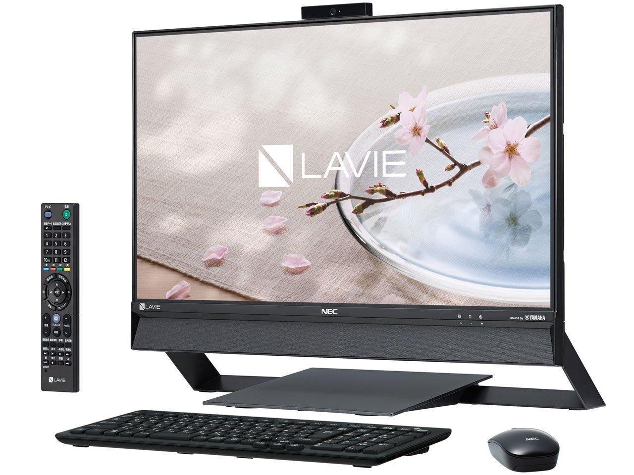2019春大特価セール! NEC All-in-one PC-DA770DAB LAVIE LAVIE Desk Desk All-in-one B01AL0XIUM, モノコレ:ea0a1b12 --- ballyshannonshow.com