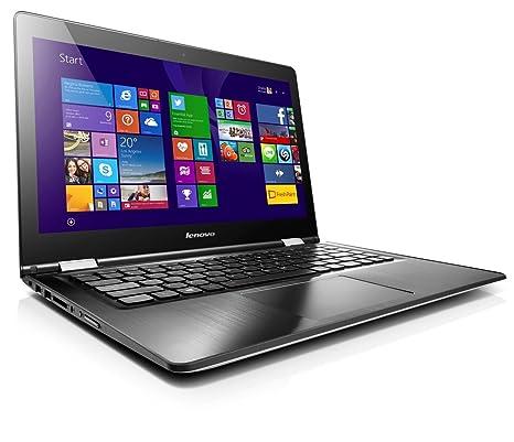 "Lenovo Yoga 500-14ISK del ordenador portátil de 14 ""Full HD táctil Negro"