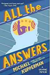 All The Answers Kindle Edition