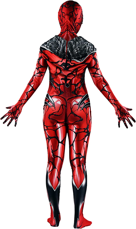 Lycra Spadex Zentai Elbow Gloves Costume Halloween Party Superhero Accessory